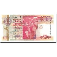 Seychelles, 100 Rupees, Undated (1998), KM:39, NEUF - Seychelles