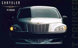 AUTOMOBILE /  /  L 29   /  CHRYSLER    CPM / CPSM  10 X 15 - Turismo