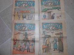 Lot De 71 Bernadette 1935 - 1936 - 1938 - Bernadette