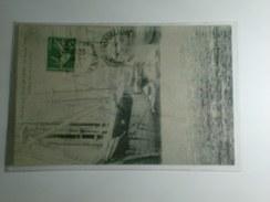 020917D Marseille Sous La Neige Voilier Port - Old Port, Saint Victor, Le Panier