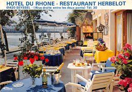 Seyssel Hôtel Restaurant - Seyssel