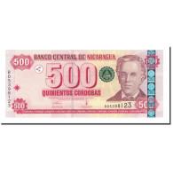 Nicaragua, 500 Cordobas, 2006, 2006-03-10, KM:200, NEUF - Nicaragua