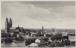 AK Magdeburg  (pk37925) - Magdeburg