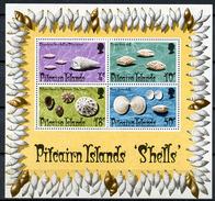 1974 - PITCAIRN INSLANDS - Catg. Mi. 137/140 - LH - (CW2427.08) - Pitcairn