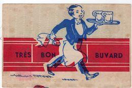 Sept17  79067     Buvard   Paris Soir - Blotters