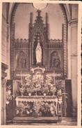 Graty Statuelle Miraculeuse De N D De Foy Et Autel De La Sainte Vierge - Silly