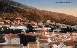 Dubrovnik - Ragusa - Croatia - Croacia
