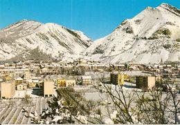 05. CPM. Hautes Alpes. Veynes. Vue Générale En Hiver - Other Municipalities