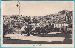 HVAR - Island Hvar ( Lesina ) * Croatia * Travelled 1930's - Croacia