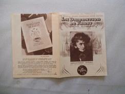 LA DAMNATION DE FAUST HECTOR BERLIOZ PRODUCTION PATHE MARCONI GEORGES JOUATTE MONA LAURENA..... - Musik & Instrumente