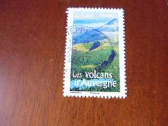 OBLITERATION CHOISIE  SUR TIMBRE   YVERT N° 3945 - Francia
