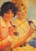 Coca-Cola  - Repro Illustratie 1912 - Postcards