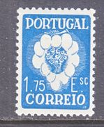 PORTUGAL  578  *  GRAPES - 1910-... Republic