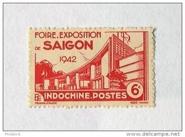 INDOCHINE             N° 231              NEUF** - Indochina (1889-1945)