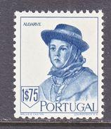PORTUGAL  680   *    COSTUME   WOMAN  OF  AVINTES - 1910-... Republic