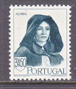 PORTUGAL  682   *    COSTUME   WOMAN - 1910-... Republic