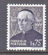 PORTUGAL  699   * - 1910-... Republic