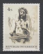 1979. Austrian Modern Art. MNH (**) - 1971-80 Neufs