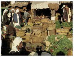 (102) Bahrain - Market - Bahrain