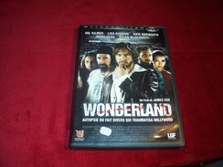 WONDERLAND AVEC WAL  KILMER +++++ - Action, Adventure
