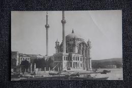 CONSTANTINOPLE : Mosquée Validé à Ortakoul - Turquie