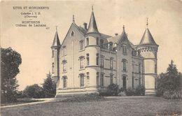16 MONTBRON CHATEAU DE LACHAISE - Autres Communes