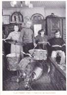 56 - Morbihan -LE FAOUET -  Famille De Musiciens -   150 Exemplaires - France