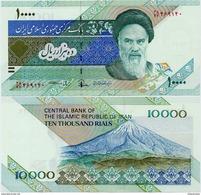 IRAN       10,000 Rials       P-146[i]       ND (2013)      UNC  [ Sign. 37 ] - [ 10000 ] - Iran