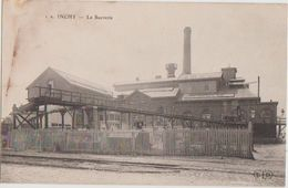 CPA 59 INCHY La Sucrerie - France