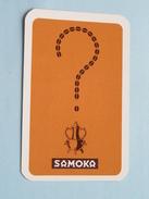 SAMOKA ( Lune 32 Harten) / ( Zie Foto´s Voor En Achter ) !! - Playing Cards (classic)