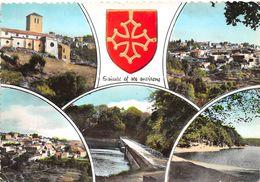 11-SAISSAC-MULTIVUES - France
