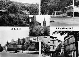 11-ALET-LES-BAINS - MULTIVUES - France
