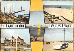 11-VALRAS-PLAGE  - MULTIVUES - France