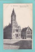 Old Post Card Of Poperinghe,West Flanders, Flemish Region,Belgian,Y54. - Poperinge