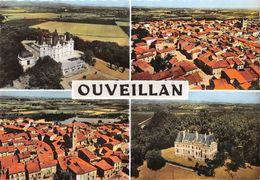 11-OUVEILLAN - MULTIVUES - Autres Communes