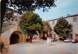 11-CAUNES-MINERVOIS- LA PLACE - France