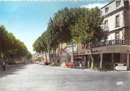 11-NARBONNE - COURS DE LA REPUBLIQUE - Narbonne
