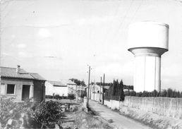 11-LUC-SUR-ORBIEU- CHÂTEAU D'EAU - Autres Communes