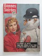 Revue Entière N°1925 - 4 Jan 1959, Marie Josée Neuville, Un Roman Complet Et Autres, Modes, Cuisines, Publicités - Informations Générales