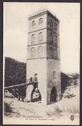 DUNKERQUE - La Tour De Zuydcoote - (1921) - Dunkerque