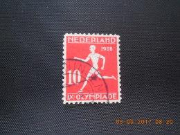 Sevios / Dutch Stamp - Nederland