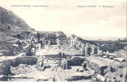 TURQUIE -  Souvenir D'Ephese La Bibliotheque - Neuve/unused TTBE - Turquie