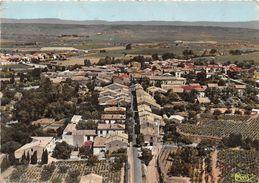 11-FERRALS-LES-CORBIERES- VUE AERIENNE GENERALE - Autres Communes