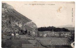 Haute-Savoie - LA BALME-DE-SILLINGY - Vue Générale - 1911 - Frankrijk