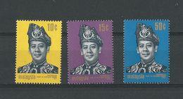 Malaysia: 152/ 154 ** - Malaysia (1964-...)