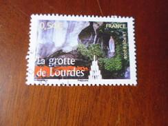 OBLITERATION CHOISIE  SUR TIMBRE   YVERT N° 3950 - France