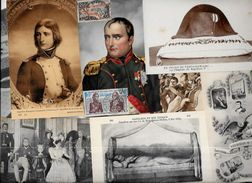 Lot 668 De 10 CPA Napoléon Bonaparte Déstockage Pour Revendeurs Ou Collectionneurs - Cartes Postales