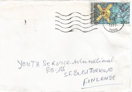 Togo 1977 Lome Viking Space Mission Cover - Togo (1960-...)