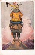 """HUMOR_CARICATURE_SATIRA_UMORISMO_"""" Illustratore DIDONE_Serie 2-54- Originale 100%- - Humor"""