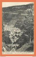 A444/343 63 - LE MONT DORE Vue Prise Sur La Ligne Du Funiculaire - Le Mont Dore